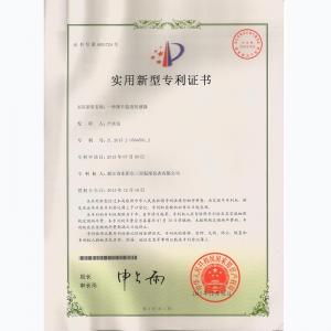 实用新型专利证书 (2)