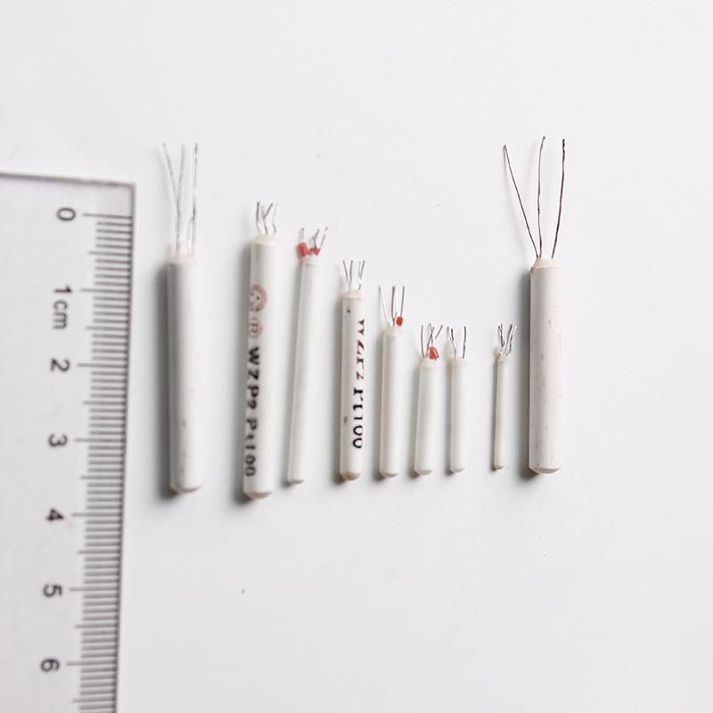 双支陶瓷铂电阻