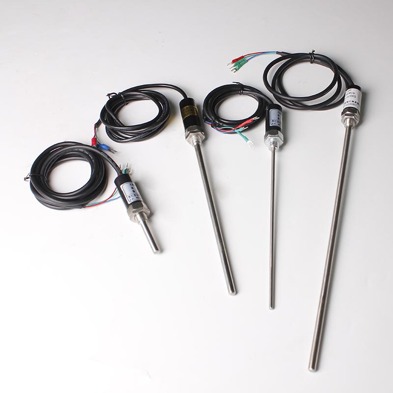 南通烘箱、反应釜、恒温箱等液气体环境测温传感器