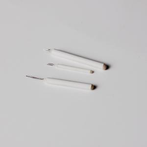 单支铂脚陶瓷铂电阻