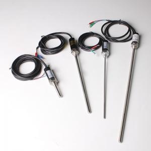 烘箱、反应釜、恒温箱等液气体环境测温传感器