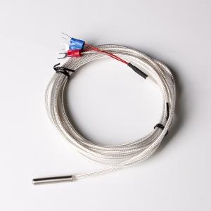 南通简易装配式测温电阻