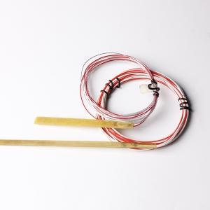 武汉电机用薄片测温电阻