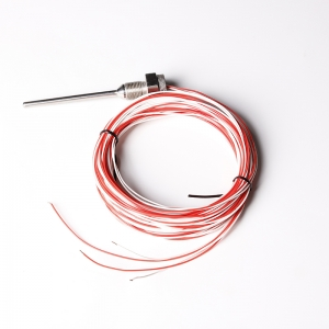 航天专用测温铂电阻