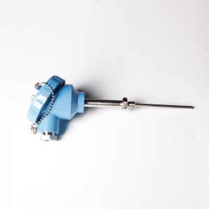 电厂、化工类用热电阻、热电偶